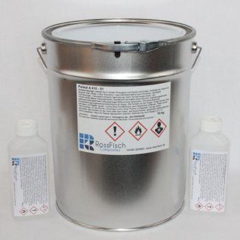Polyesterharz Palatal A410 für Polymerbeton
