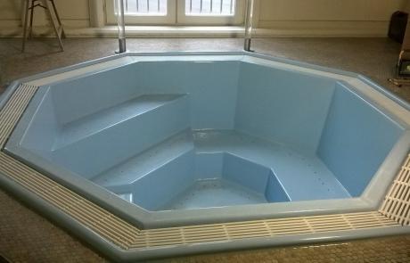 Poolbeschichtung Grand Elysee 4