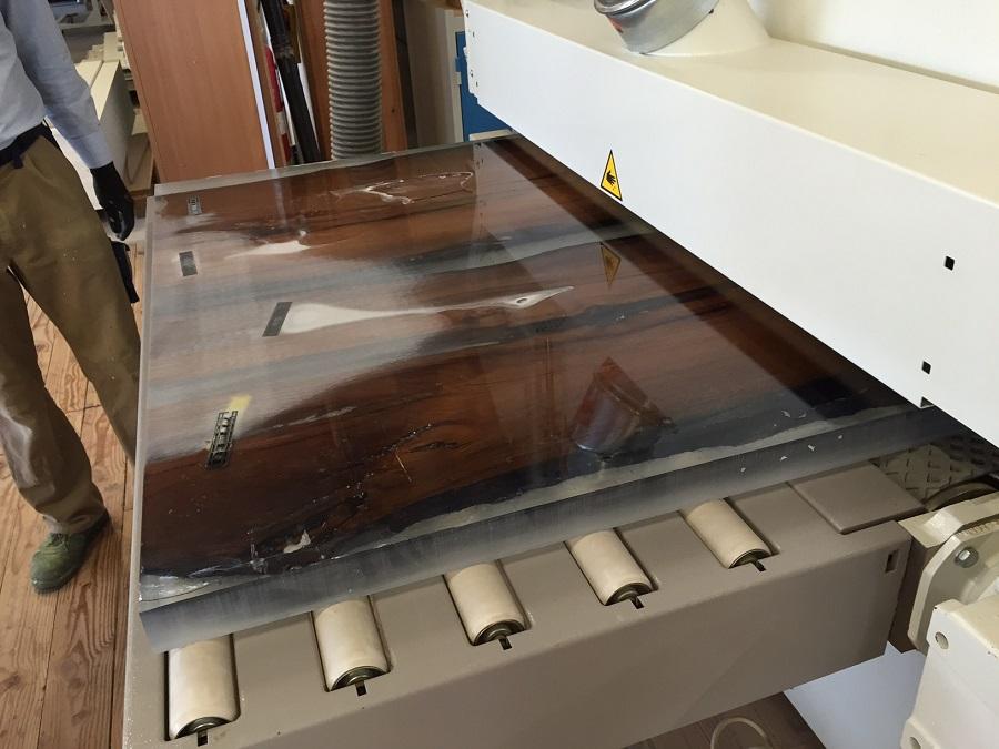 tischplatten mooreiche holzplatten. Black Bedroom Furniture Sets. Home Design Ideas